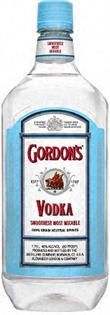 Gordon's Vodka 1.00l